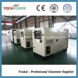 Generador diesel silencioso del motor 90kw/112.5kVA de Yuchai