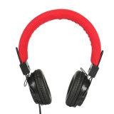 Die bunte Qualität fertigen Kopfhörer für iPhone kundenspezifisch an