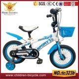 mit Transportwagen-Sitzkind-Fahrrad/Kind-Fahrrad