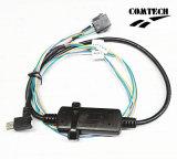 Фуникулер WiFi Line+Buzzer PCB низкого напряжения тока