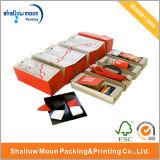 Het populaire Vakje van het Document van de Reeksen van het Vakje van de Verpakking van het Voedsel van het Ontwerp Milieuvriendelijke (az-121715)