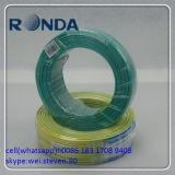 اللون الأخضر 10 [سقمّ] [500ف] [بفك] عزم ألومنيوم سلك