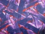 Le pinceau d'Oxford 420d 600d Ripstop frotte le tissu de polyester d'impression