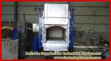 Acciaio inossidabile che riscalda la fornace industriale di trattamento termico di resistenza Fornace-Elettrica