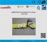 ASME B30.9 que nós catraca amarram para baixo (TS-L29-03)