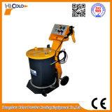 電気オーブンおよび噴霧機械が付いている静電気の粉の塗装システム