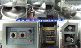 Cortador del tazón de fuente de la carne Gzb80/cortadora 380V 60kg/Hr