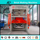 Machine automatique de moulage de fabrication de blocs multi-types pour grande production