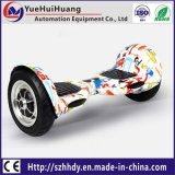10inch大きくスマートな2つの車輪のBluetoothの自己のバランスをとるスクーター