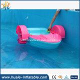 2016 nettes lustiges Boot, Paddel-Boot für den Swimmingpool verwendet