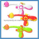 Stuk speelgoed van de Nevel van het Water van het Bad van de Eend van het Beeldverhaal van Fuuny van de Verkoop van de zomer het Hete