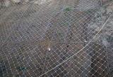Maglia proteggente attiva di Sns/rete metallica acciaio ad alta resistenza