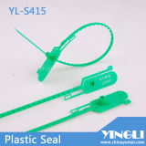 Justierbares Plastic Seal mit Double Locking