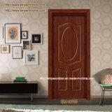 デザイン映像のチークの木製の表玄関デザイン