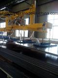 Capacidade tirante de um vácuo de 5 toneladas