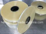 bande thermoscellée de polyester d'animal familier de Mylar de la basse température 12u pour le câble