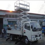 High-Stablity&#160 mobile; Il tipo trainabile elettrico Scissor l'elevatore da vendere