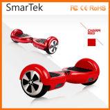 Smartek 가벼운 각자 균형 Ce/RoHS/FCC S-010를 가진 전기 스쿠터 2 바퀴 E 스쿠터 Patinete Electrico