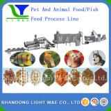 Qualitäts-automatische Masse verdrängte Aquarium-Fisch-Nahrungsmittelmaschine