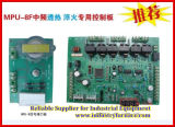 SaleのためのMPU8fk Control CircuitのボードMelting Furnace Spare Parts