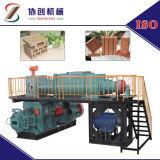 Machine de fabrication de brique JKR45-2.0 rouge complètement automatique