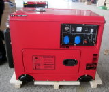6kw (6kVA) Diesel Generator/Silent Generator