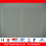 auf Lager Aluminium Perforated Mesh Sheet Serious 1000