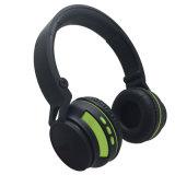 Auriculares sem fio estereofónicos de Bluetooth do esporte Foldable novo da forma