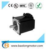 motor de 23WSTE486030 48VDC BLDC para la máquina de materia textil