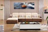 Подгонянная мебель напечатанная логосом выдвиженческая напольная