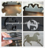 4*8FT 금속 절단 CNC 플라스마 절단기