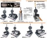Panadero eléctrico comercial de la galleta con el dispositivo que mide el tiempo, CE aprobado (HF-01)