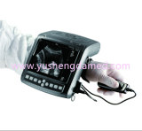 Ysd3002 수의사 세륨 의료 기기 수의 Wristscan 초음파 스캐너