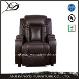 Recliner di disegno di spinta Kd-RS7134 2016/sofà manuali di massaggio Recliner/Massage Armchair/Massage