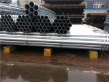 Dimensioni galvanizzate del tubo da 21.3mm~ 273.1 millimetri