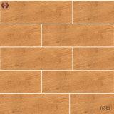 غرفة حمّام يفرش حبة خشبيّة خزفيّة [فلوور تيل] [بويلدينغ متريل] ([ت6509])