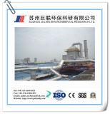Equipamento de limpeza eletrostático de alta tensão industrial de Presipitator Percipitator Precipator