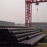 Fornitore galvanizzato Caldo-Tuffato del tubo d'acciaio dalla Cina