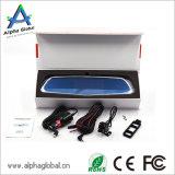 4.5 автомобиля зеркала дюйма 1080P видеозаписывающее устройство заднего, автомобиль DVR Novatek 96655 Chip+Ar0330 12V