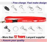 Gedrucktes Your Logo Lanyard mit Breakaway Lanyard