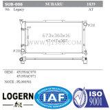 Radiateur en aluminium de performance pour le legs at/Dpi de Subaru 94-98 : 1839
