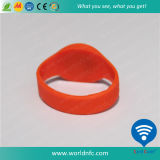 Bracelet de l'IDENTIFICATION RF Mf1 S50 Silicone pour Swimming Pool