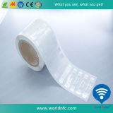 Marke des Qualität anhaftende UHFausländer-H3 RFID