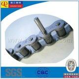 chaîne de rouleau de précision de lancement de circuit de l'acier inoxydable 085ss