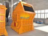 Frantumatore a urto di estrazione mineraria con la macchina tagliata di pietra di alta qualità