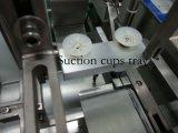Gota automática de ojos plastc PE PP Botella Encartonado Máquina
