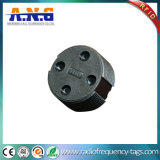 ABS屑制御のための受動の軽量の不用な大箱RFIDの札