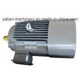 Motor elétrico trifásico da C.A. da eficiência de IP44high
