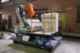 容器GougeおよびGrinding MachineまたはAutomatic Seam Gouge/Grinding Machine