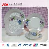 Vaisselle en céramique 20PCS